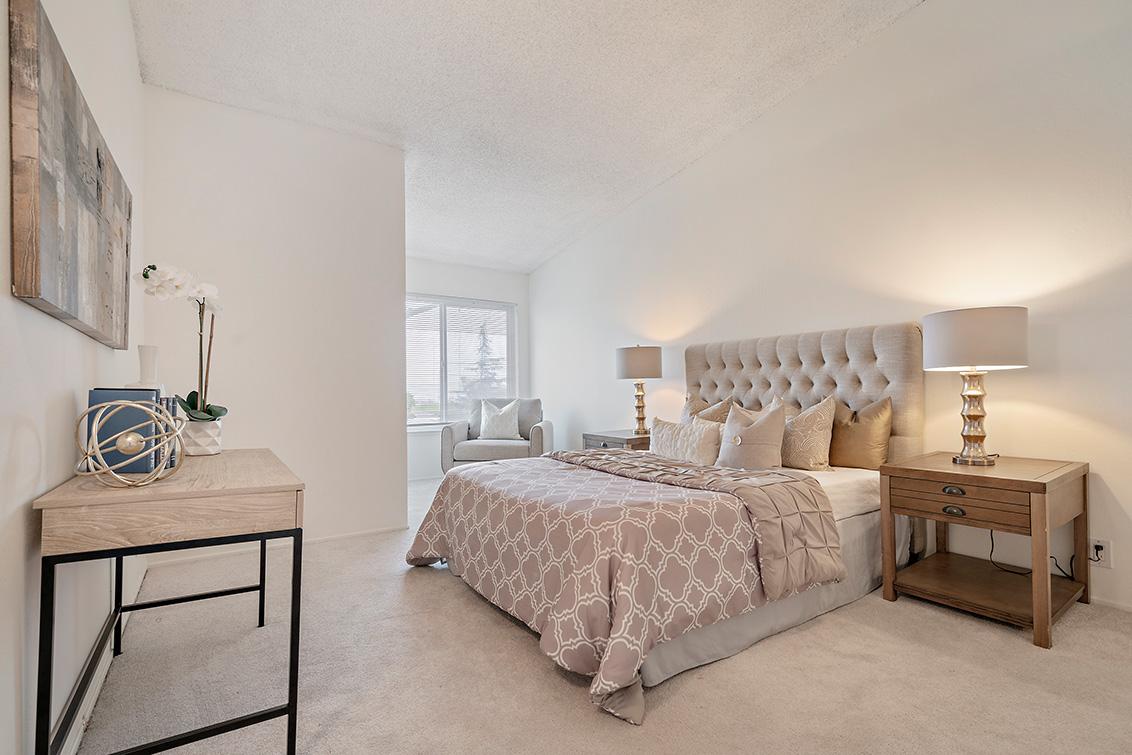 Master Bedroom (A) - 1481 Marlin Ave