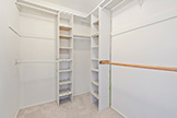 1481 Marlin Ave, Foster City 94404 - Master Closet (A)