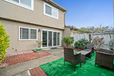 1481 Marlin Ave, Foster City 94404 - Patio (A)