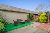 1481 Marlin Ave, Foster City 94404 - Patio (C)