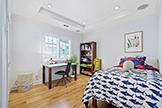 1120 Middlefield Rd, Palo Alto 94301 - Bedroom 2 (A)