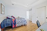 1120 Middlefield Rd, Palo Alto 94301 - Bedroom 2 (B)