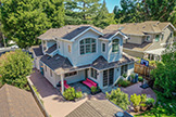 1120 Middlefield Rd, Palo Alto 94301 - Drone (A)