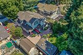 1120 Middlefield Rd, Palo Alto 94301 - Drone (B)