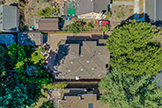 1120 Middlefield Rd, Palo Alto 94301 - Drone (C)
