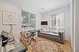 Living Room - 1120 Middlefield Rd, Palo Alto 94301