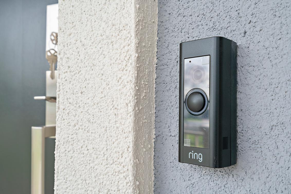 Door Bell (A)