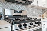 Kitchen Range (B)
