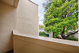 406 Pepper Ave, Palo Alto 94306 - Balcony (A)