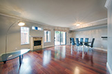 406 Pepper Ave, Palo Alto 94306 - Living Room (A)