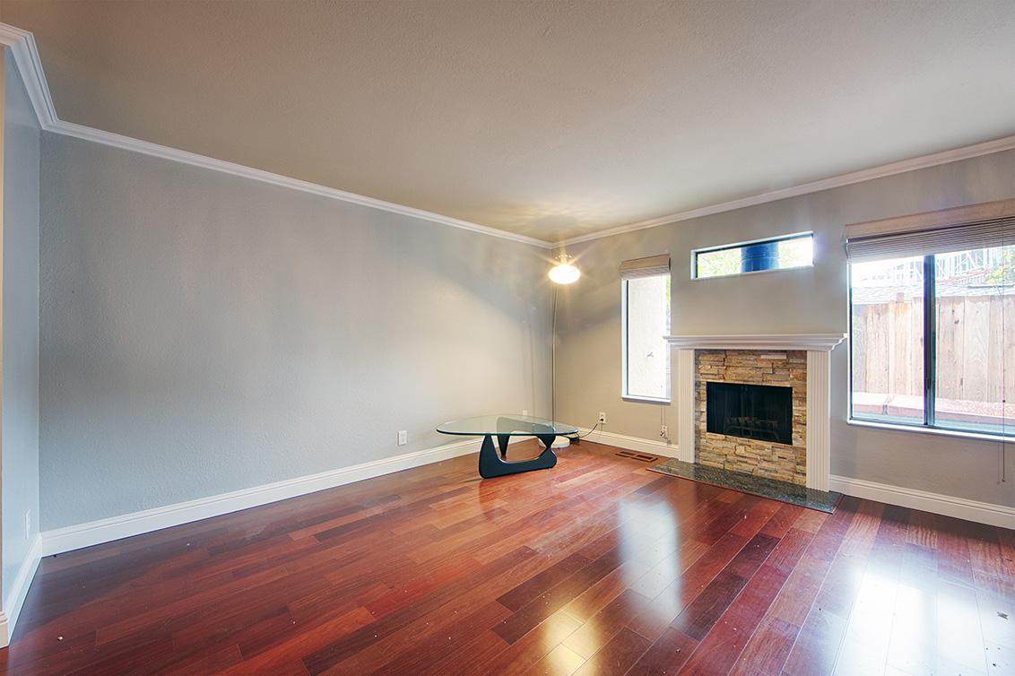 Living Room (B) - 406 Pepper Ave