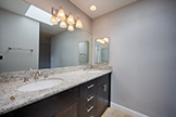 406 Pepper Ave, Palo Alto 94306 - Master Bath (A)