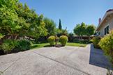 2152 Port Way, San Jose 95133 - Backyard (A)