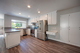 2152 Port Way, San Jose 95133 - Kitchen (B)