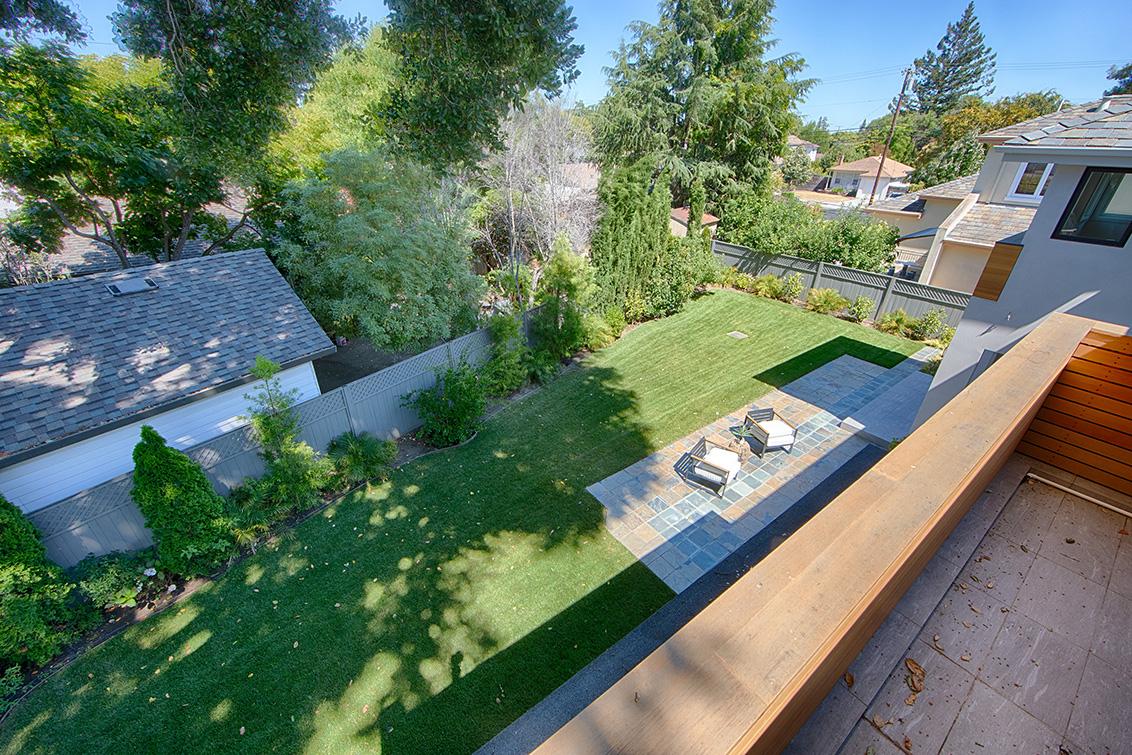 Balcony View (A)