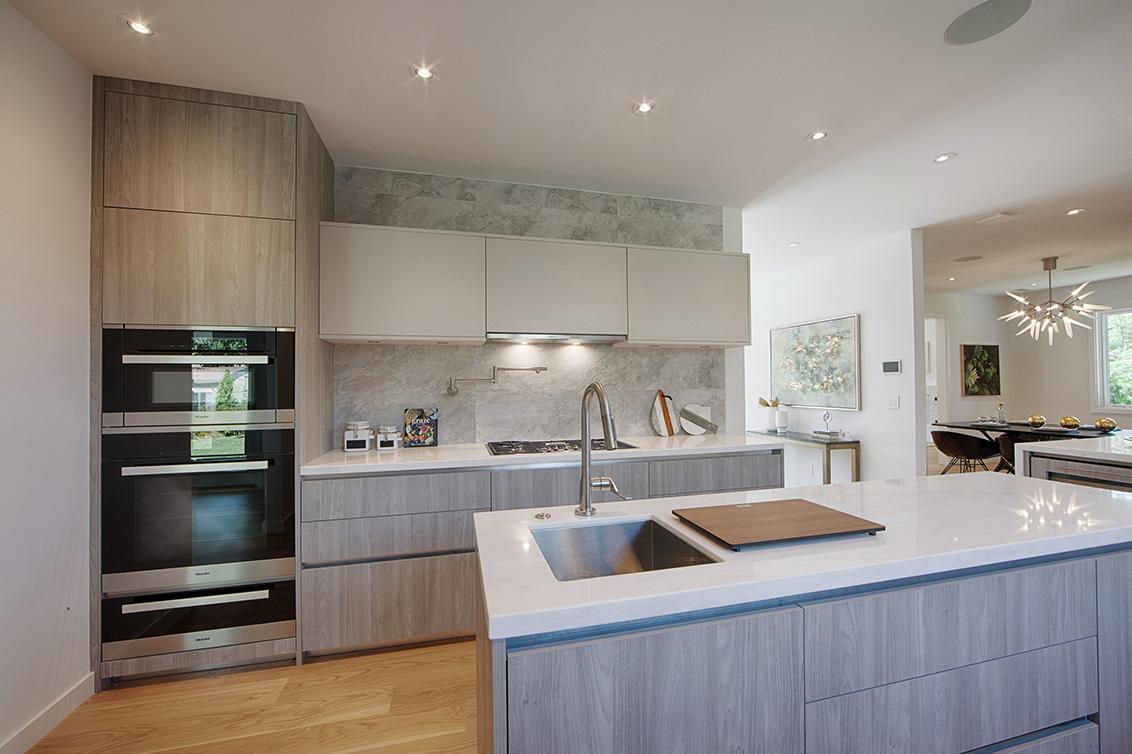 Kitchen (E) - 2783 Randers Ct