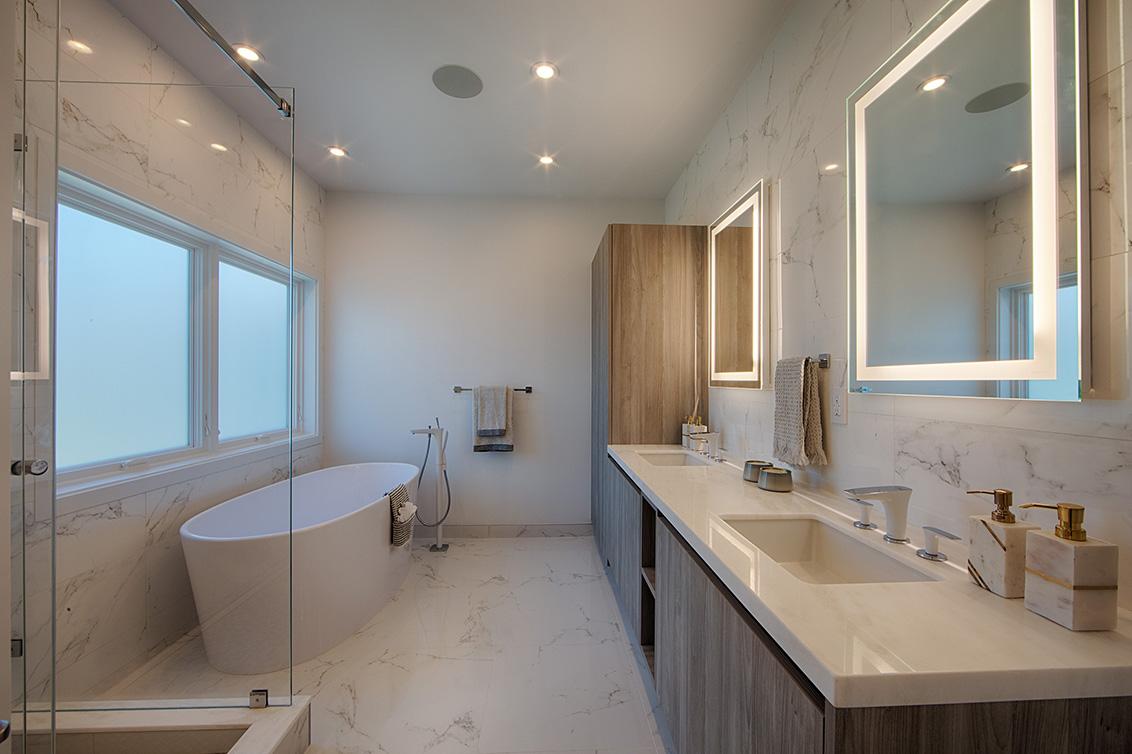 Master Bath (A) - 2783 Randers Ct