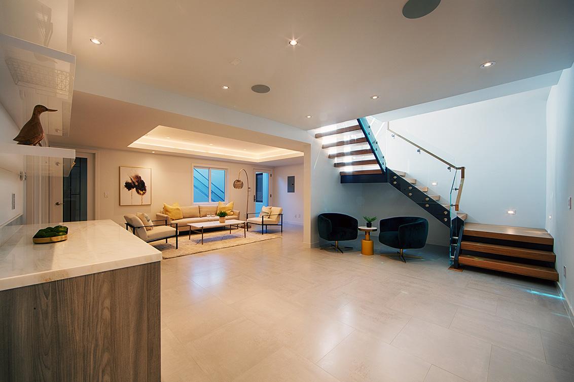 Recreation Room (B)