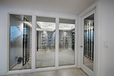 2783 Randers Ct, Palo Alto 94303 - Wine Room (A)
