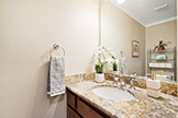 2214 Raspberry Ln, Mountain View 94043 - Half Bath (A)