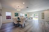 366 Raymond Ave, San Jose 95128 - Dining Room (A)