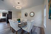 366 Raymond Ave, San Jose 95128 - Dining Room (C)