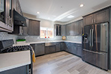 366 Raymond Ave, San Jose 95128 - Kitchen (A)