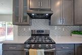 366 Raymond Ave, San Jose 95128 - Kitchen (E)