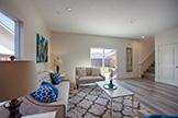 366 Raymond Ave, San Jose 95128 - Living Room (A)