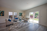 366 Raymond Ave, San Jose 95128 - Living Room (C)