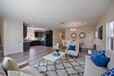 366 Raymond Ave, San Jose 95128 - Living Room (E)