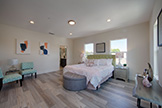 366 Raymond Ave, San Jose 95128 - Master Bedroom (A)