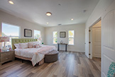 366 Raymond Ave, San Jose 95128 - Master Bedroom (B)