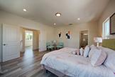 366 Raymond Ave, San Jose 95128 - Master Bedroom (D)