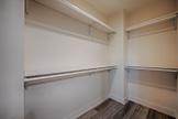366 Raymond Ave, San Jose 95128 - Master Closet (A)