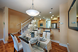 4245 Rickeys Way I, Palo Alto 94306 - Dining Room (A)