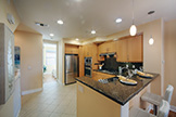 4245 Rickeys Way I, Palo Alto 94306 - Kitchen (A)