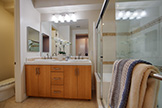 4245 Rickeys Way I, Palo Alto 94306 - Master Bath (A)