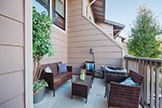 4245 Rickeys Way I, Palo Alto 94306 - Patio (A)