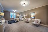 318 S Grant St 1a, San Mateo 94401 - Bedroom 2 (A)