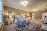 318 S Grant St 1a, San Mateo 94401 - Bedroom 2 (B)