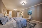 318 S Grant St 1a, San Mateo 94401 - Bedroom 2 (C)