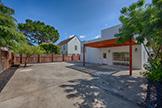 945 S Grant St, San Mateo 94402 - Backyard (A)
