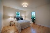 945 S Grant St, San Mateo 94402 - Bedroom 2 (A)