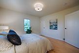 945 S Grant St, San Mateo 94402 - Bedroom 2 (B)