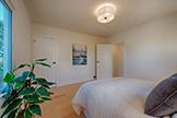 945 S Grant St, San Mateo 94402 - Bedroom 2 (C)