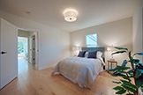 945 S Grant St, San Mateo 94402 - Bedroom 2 (D)