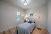 945 S Grant St, San Mateo 94402 - Bedroom 3 (A)