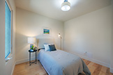 945 S Grant St, San Mateo 94402 - Bedroom 3 (B)
