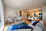 945 S Grant St, San Mateo 94402 - Living Room (C)